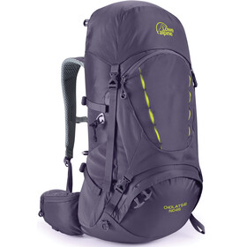 Lowe Alpine Cholatse ND 45 Backpack Women Aubergine